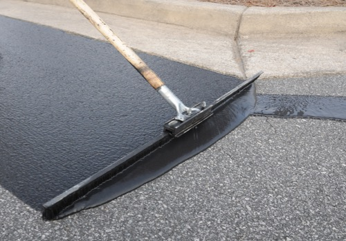 Asphalt Sealcoating Dallas TX