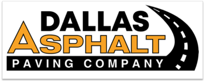 Dallas Asphalt Paving Company Logo